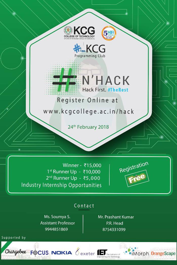 Hack & Hash