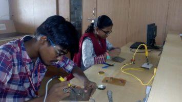 Hands on Session - Desoldering Practice