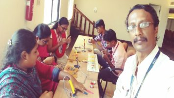 Hands on Session - Soldering Practice