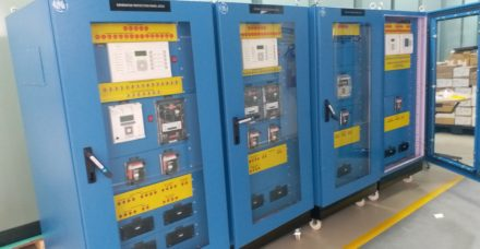 POWER SYSTEM PROTECTION LAB