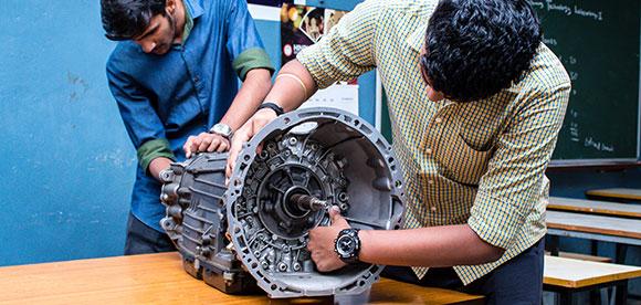 Automobile Engineering Events 2018