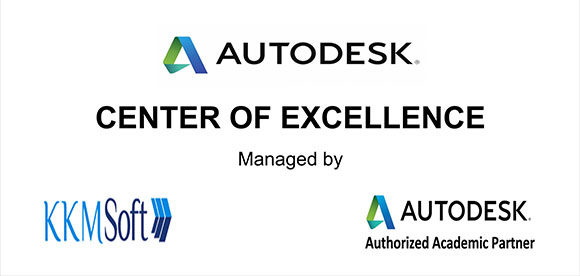 Autodesk Centre Of Excellence