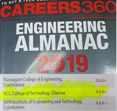 Best Anna University Affiliated Engineering Colleges In Chennai
