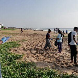 Ewb Clean Beach 2